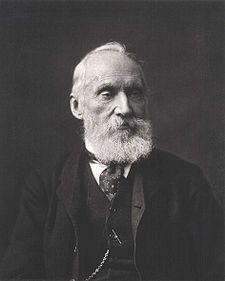 lord Kelvin,kelvin scale,colour temperature